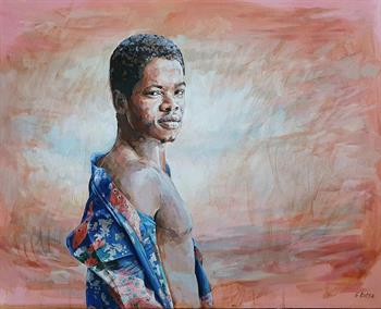 the depth of pastel emotion painting grace kotze